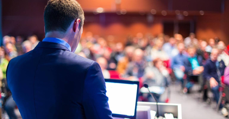 presentation_speech_conference